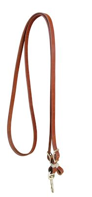 Craig Cameron Harness Leather Roping Reins