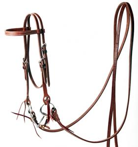 Complete Headstall