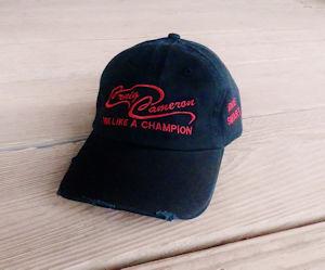 Craig Cameron Caps