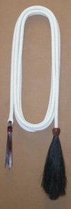 Mecate w/ 1/2 inch Treeline Rope
