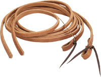 Craig Cameron Harness Leather Split Reins