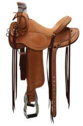 Craig Cameron Saddles